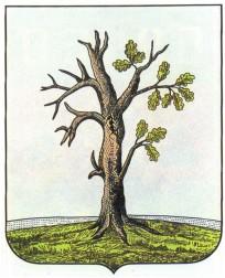 Герб города Стародуб