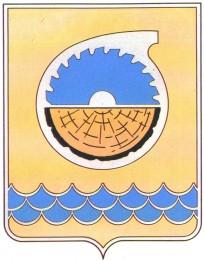 Герб Бирюсинска