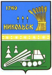 Герб Никольска