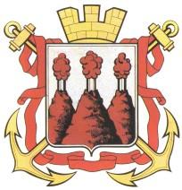Герб Петропавловска-Камчатского