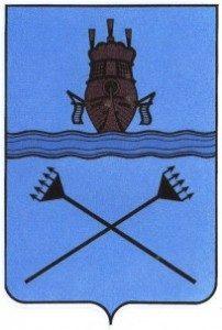 Герб Чухломы