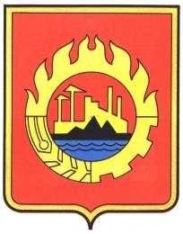 Герб Назарово