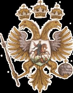 Герб Русского царства