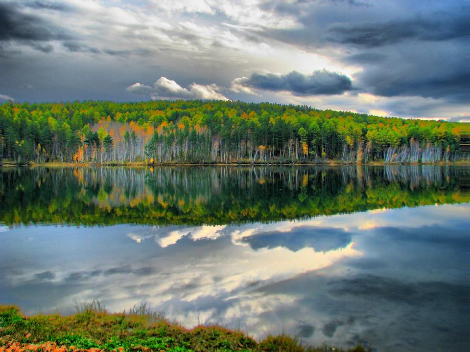 На севере и западе Центрального района