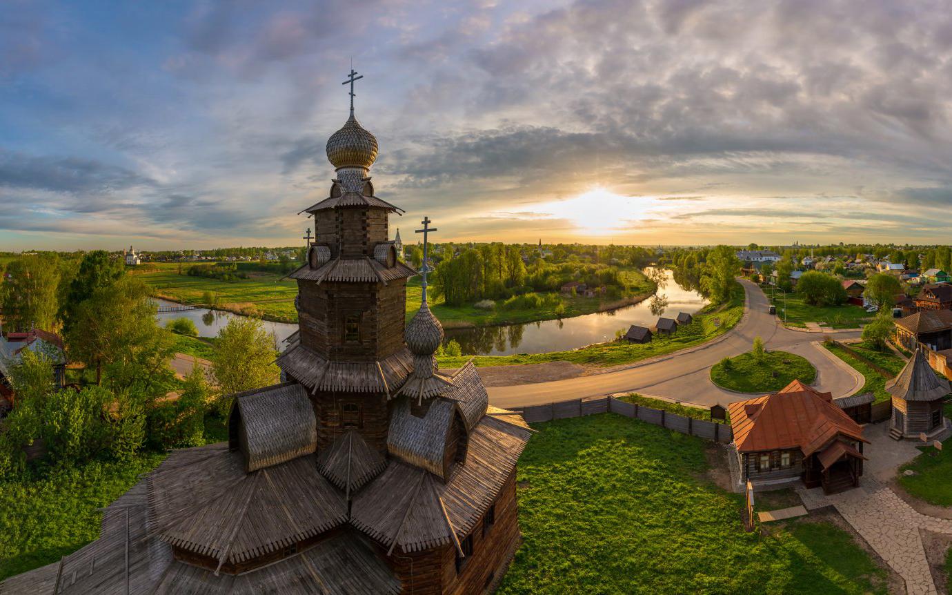 Северо-восток Центрального района